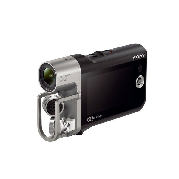 Sony HDR-MV1 HD Wi-Fi Music Camcorder