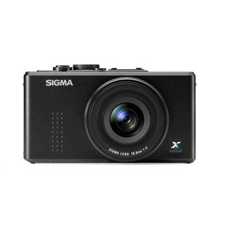 Sigma DP-1 Black Digital Camera
