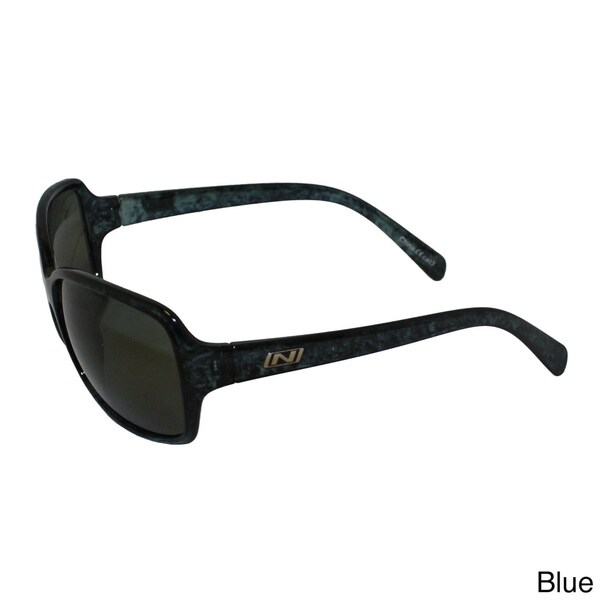 Optic Nerve Elixer Polarized Women's Sunglasses