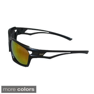 Optic Nerve Variant Interchangeable Lens Sunglasses