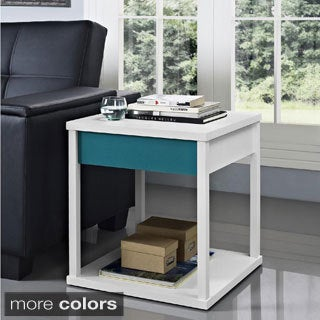 Altra Parsons End Table