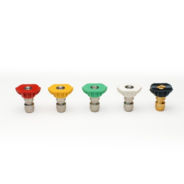 5-piece QC Nozzle Kit