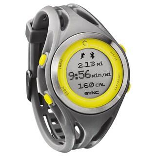 Sync Women's GPS Watch