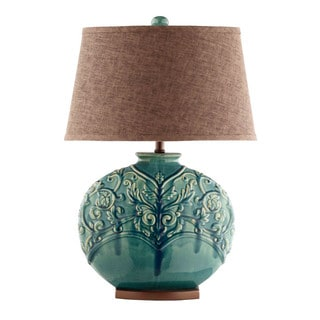 Rochel Ceramic Table Lamp