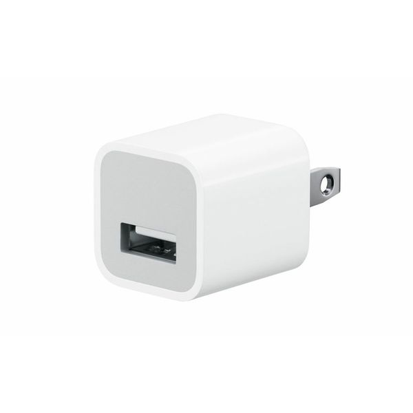 USB 5-volt 1-amp Wall Charger