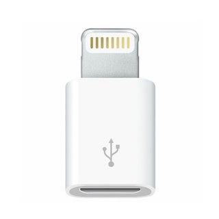 Micro USB to iPhone 5 Adapter