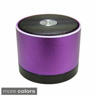 PowerJam Wireless Bluetooth Speaker