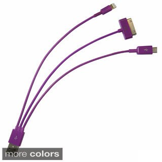 Whip Skinny USB Cable