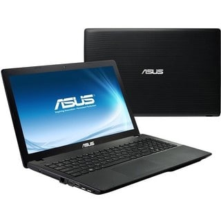 "Asus D550MAV-DB01 15.6"" Notebook - Intel Celeron N2830 2.16 GHz - Bla"