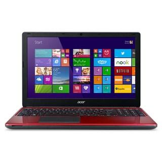 "Acer Aspire E1-572-54206G1TMnrr 15.6"" LED (CineCrystal) Notebook - In"