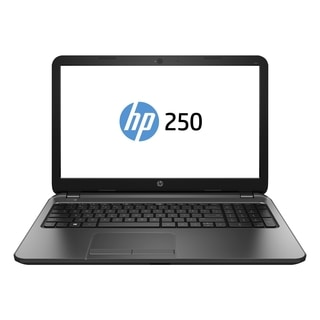 """HP 250 G3 15.6"""" Touchscreen LED (BrightView) Notebook - Intel Core i3"""