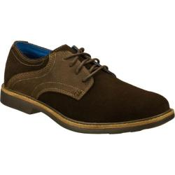 Men's Mark Nason Skechers Neston Chocolate/Brown