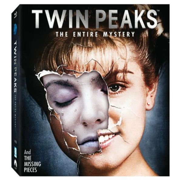 Twin Peaks: The Entire Mystery (Blu-ray Disc) 13041729