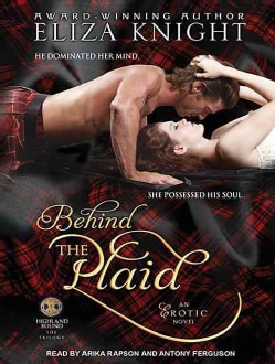 Behind the Plaid (CD-Audio)