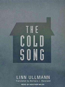 The Cold Song: Library Edition (CD-Audio)