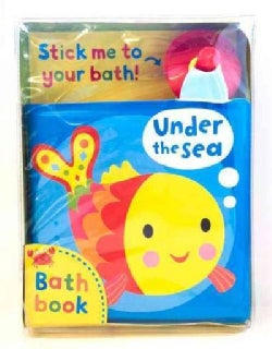 Under the Sea: With Reversible, Fold-Out Scenes (Bath book)