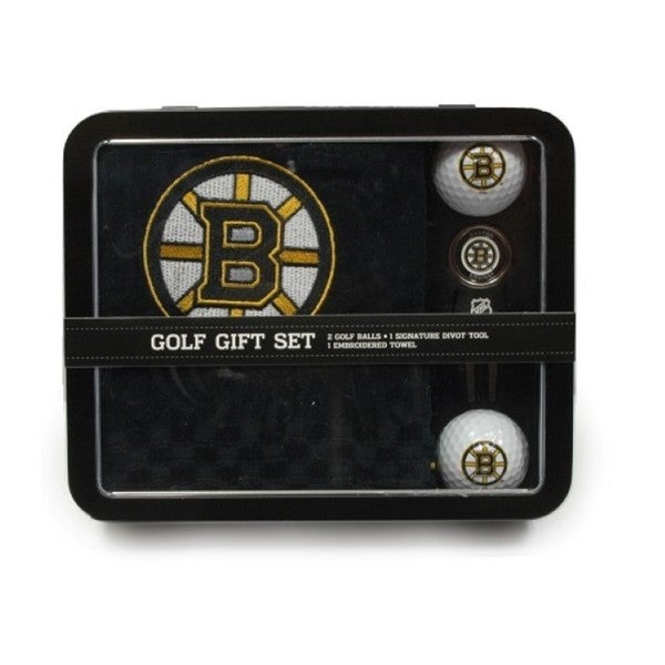 NHL Golf Gift Set