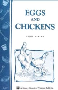 Eggs and Chickens: In Lease Space on Home-Grown Food (Paperback)
