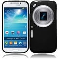 BasAcc Frosted TPU Rubber Gel Skin Cover Case for Samsung Galaxy S4 Zoom