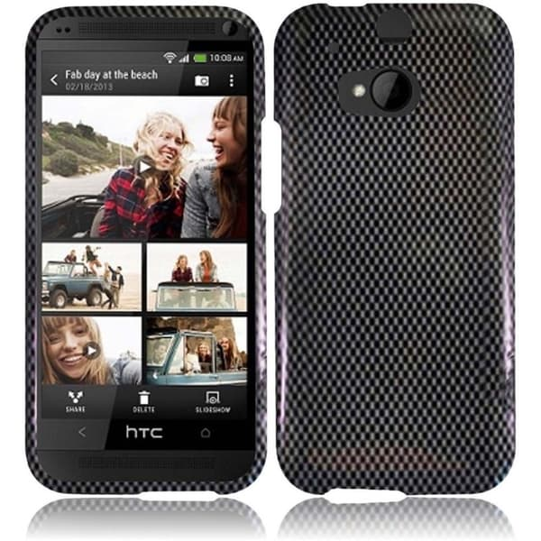 INSTEN Hard Plastic Protective Design Colorful Cover Phone Case Cover for HTC One M8