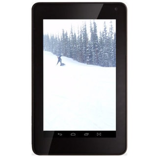 "Refurbished Hisense Reconditioned Sero 7 PRO 1GB Memory 8GB Flash 7.0"" Touchscreen Tablets Android 4.2 (Jelly Bean) - M470BSA"