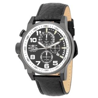 Invicta Men's IN-14476 Stainless Steel 'Force' Quartz Watch
