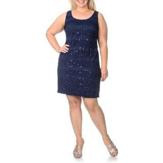 pics of plus length dresses