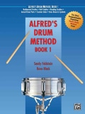 Alfred's Drum Method: Book 1 (Paperback)
