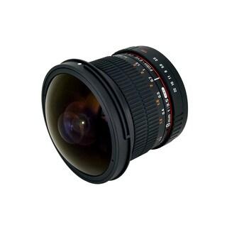Rokinon HD 8mm T3.8 Cine Fisheye Lens