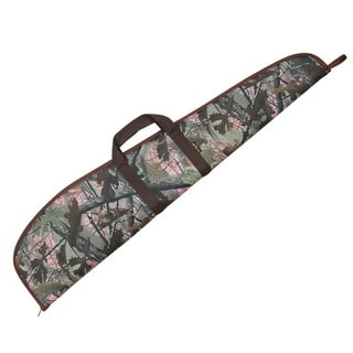 Allen Powder Horn Camo Pink Rifle Cases