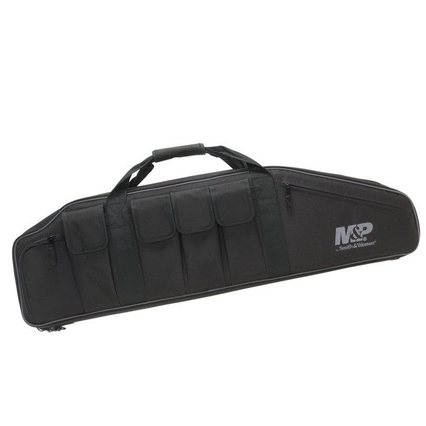 Allen Smith and Wesson M&P 38 inch Tactical Rifle Case with Two Pockets