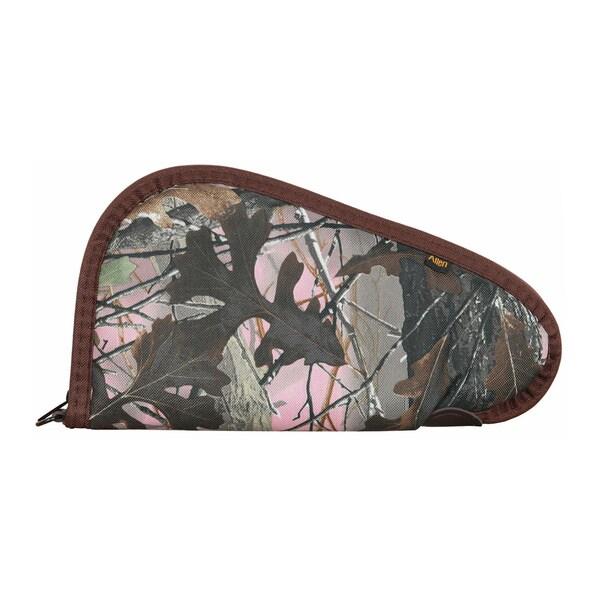 Allen Pink Camo Handgun Case
