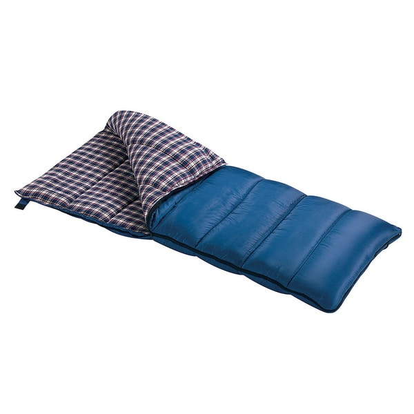 Wenzel Bluejay 25-Degree Sleeping Bag