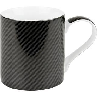 Konitz Carbon High Tech Mugs (Set of 4)