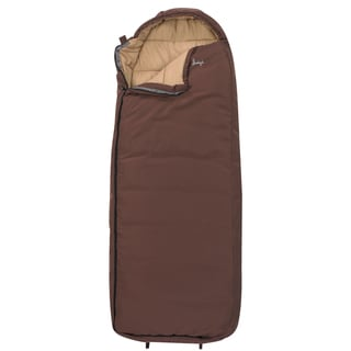 Slumberjack Log Cabin 40 Degree Sleeping Bag