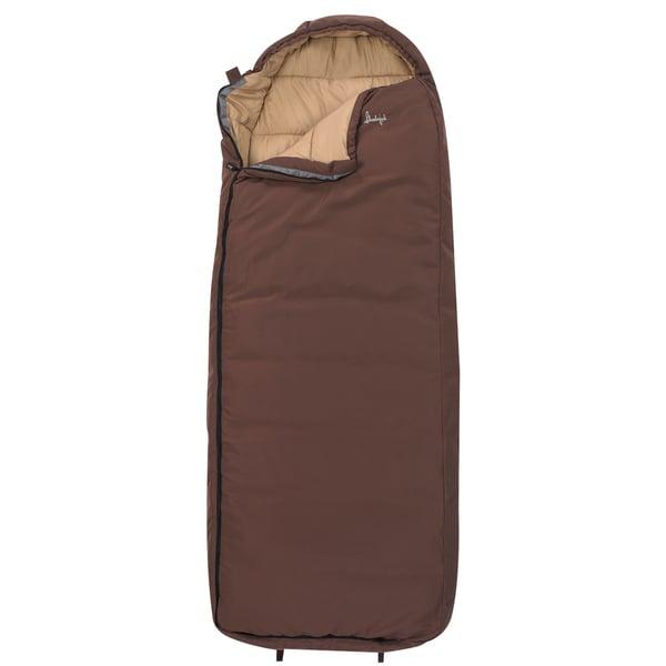 Slumberjack Log Cabin 40 Degree Sleeping Bag