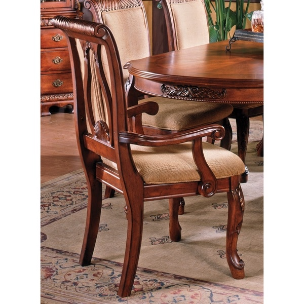 Melodie Arm Chair (Set of 2)