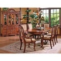Greyson Living Melodie Traditional Dining Set with Optional Buffet and Hutch