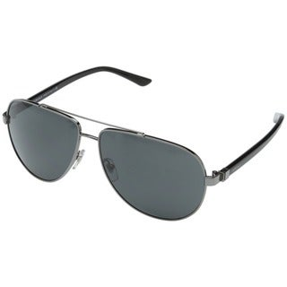 Versace Men's 'VE2151' Gradient Sunglasses