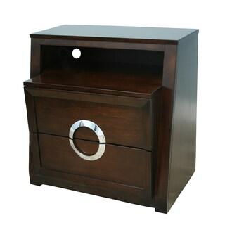 Presley 2-drawer Nightstand