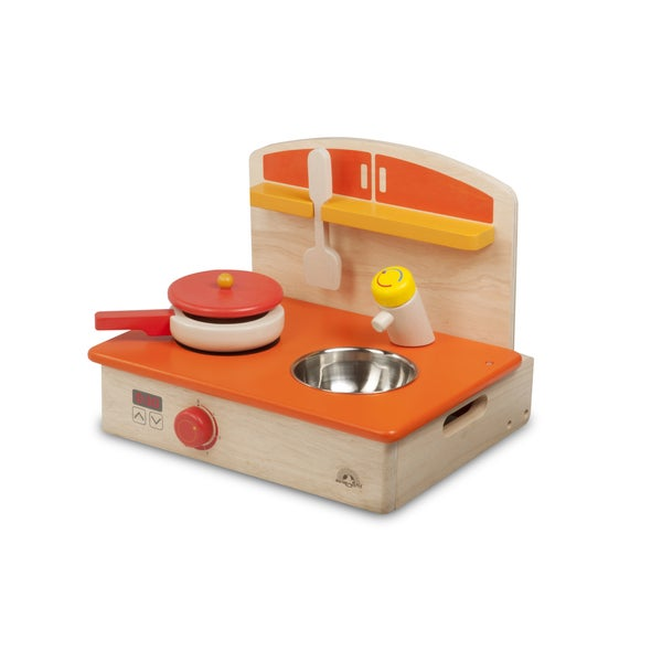 My Portable Cooker Toy Set