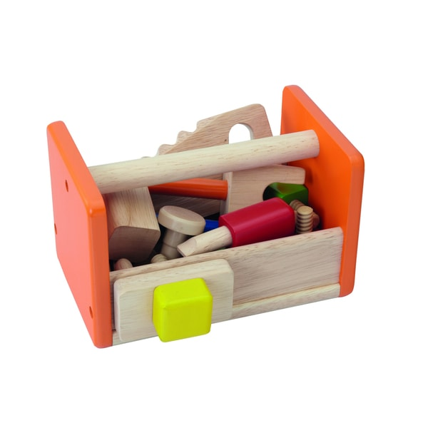 Little Tool Box Toy Set
