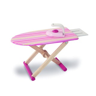 Pinky Ironing Toy Set