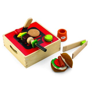 BBQ Picnic Toy Set