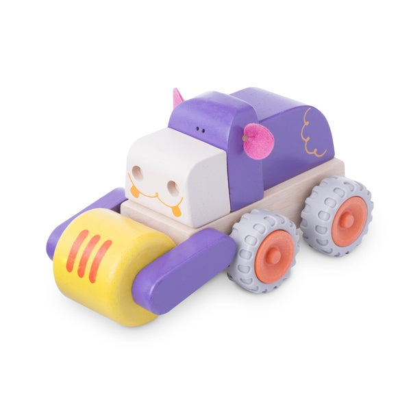 Hippo Roller Toy Truck