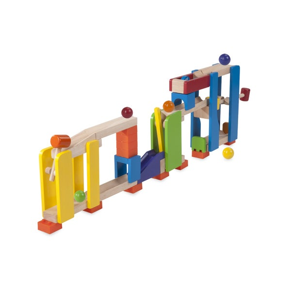 Trix Track Hammer Slammer Toy Set