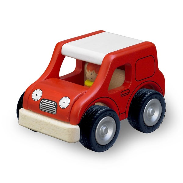 Mini Sporty Toy Car