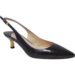 Women's J. Renee Floretta Black Patent