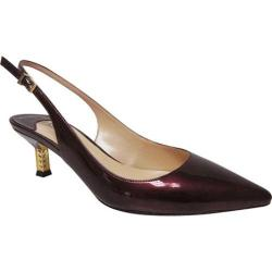 Women's J. Renee Floretta Red Patent