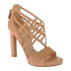 Women's Nine West Treena Light Natural Leather